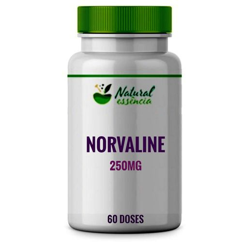Norvaline 250Mg 60 Doses