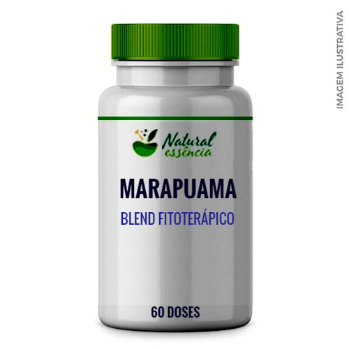 Marapuamablend60doses